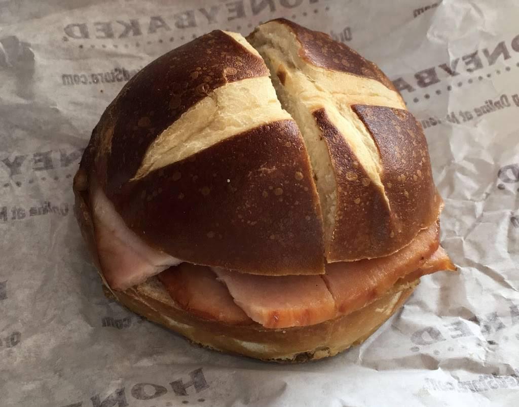 The Honey Baked Ham Company   cafe   395A Flatbush Ave Ext, Brooklyn, NY 11201, USA   7182430960 OR +1 718-243-0960
