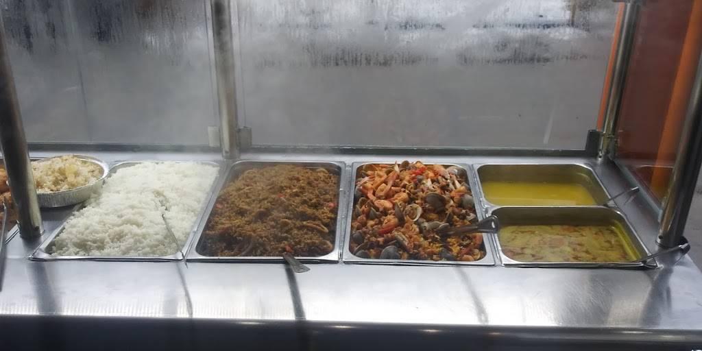 La Gran Parada Seafood Restaurant | restaurant | 4223 Broadway, New York, NY 10033, USA | 6465246967 OR +1 646-524-6967