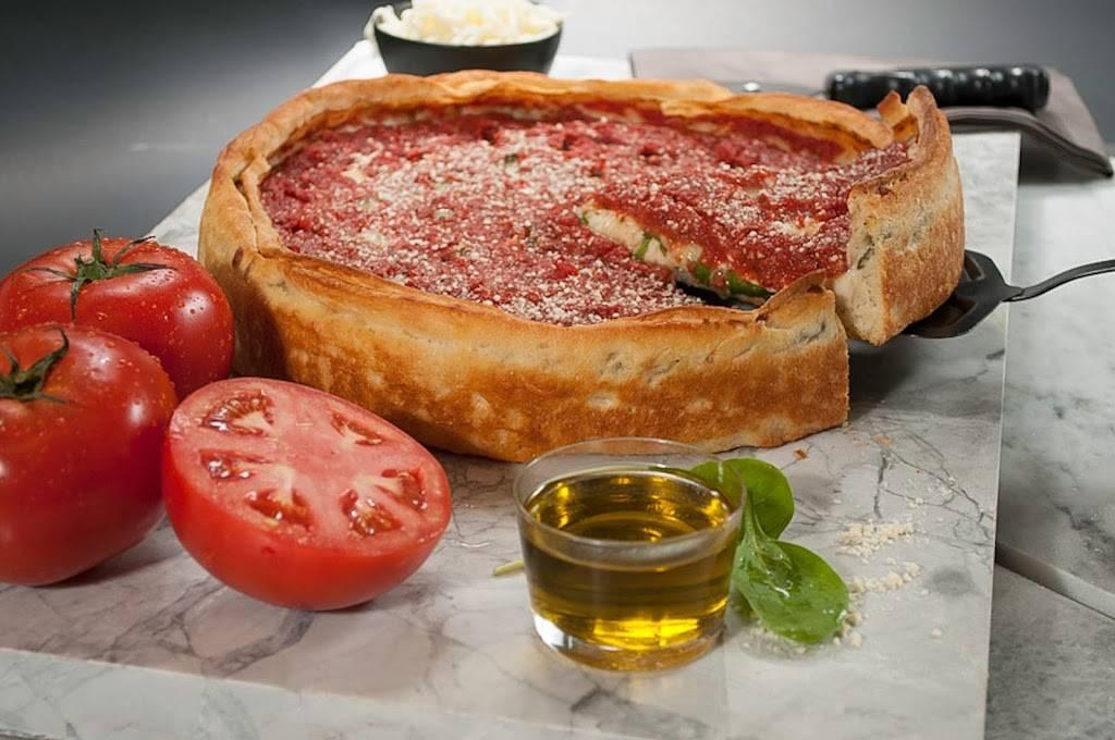 Nancys Pizza   restaurant   1209 E 9th St, Lockport, IL 60441, USA   8158368393 OR +1 815-836-8393