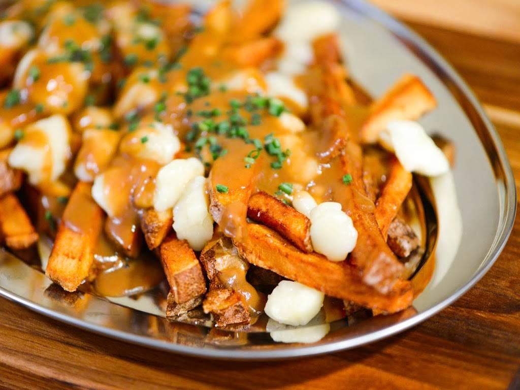 La Microdistillerie | restaurant | 66 Rue Meadow, Sherbrooke, QC J1H 1M8, Canada | 8197910654 OR +1 819-791-0654