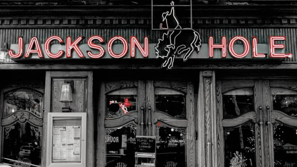 Jackson Hole Burgers | meal delivery | 521 3rd Ave, New York, NY 10016, USA | 2126793264 OR +1 212-679-3264