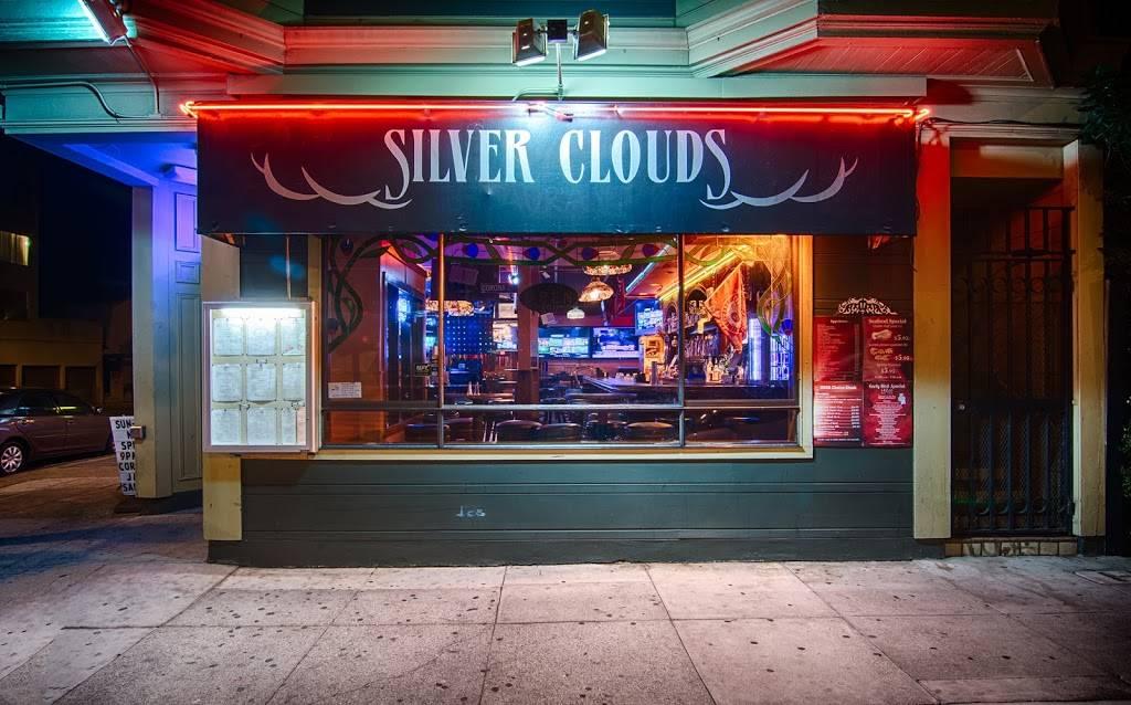 Silver Cloud Restaurant & Karaoke Bar | night club | 1994 Lombard St, San Francisco, CA 94123, USA | 4159221977 OR +1 415-922-1977