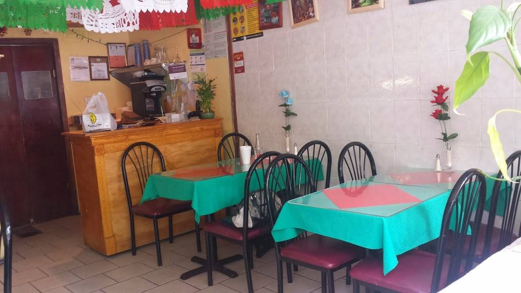 Taqueria Guadalupe | restaurant | 1743 Lexington Ave, New York, NY 10029, USA | 2128286520 OR +1 212-828-6520