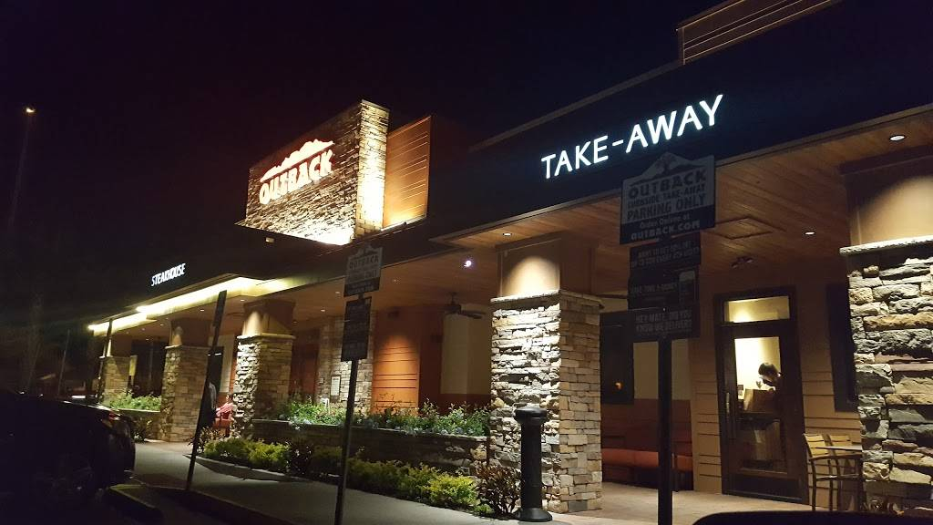 outback steakhouse restaurant 7207 s tamiami trail sarasota fl 34231 usa usa restaurants