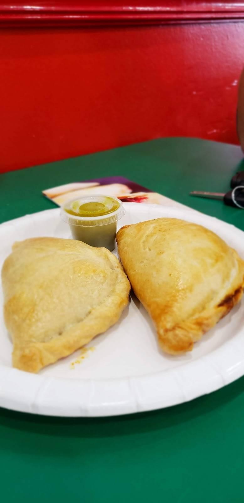 The Empanada Company | bakery | 15754 Farm to Market Rd 529 #200, Houston, TX 77095, USA | 8329007733 OR +1 832-900-7733