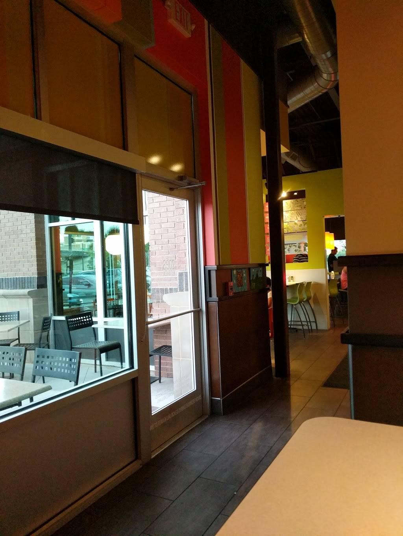 Zoes Kitchen Restaurant 5252 Main St Suite 120 Frisco Tx 75034 Usa