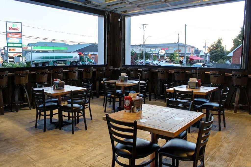 Patate Boyer | restaurant | 765 Rue Notre Dame, Saint-Rémi, QC J0L 2L0, Canada | 4504545026 OR +1 450-454-5026