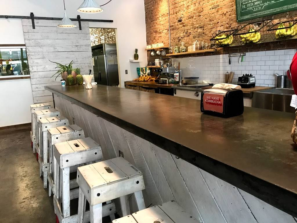 The Local Juicery + Kitchen | restaurant | 48 E Main St, Chattanooga, TN 37408, USA | 4235215389 OR +1 423-521-5389