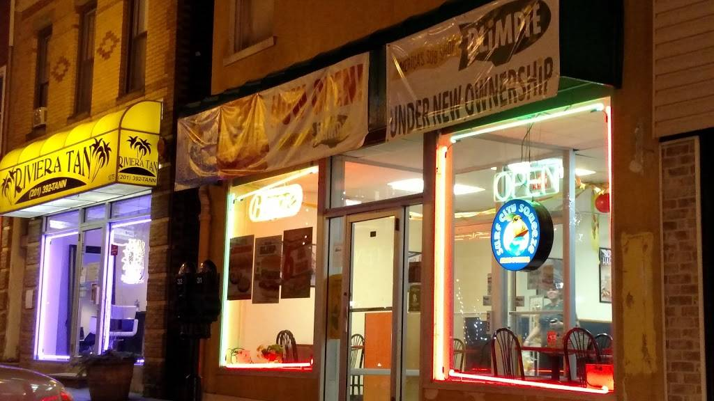 Blimpie | meal delivery | 1277 Paterson Plank Rd, Secaucus, NJ 07094, USA | 2015236782 OR +1 201-523-6782