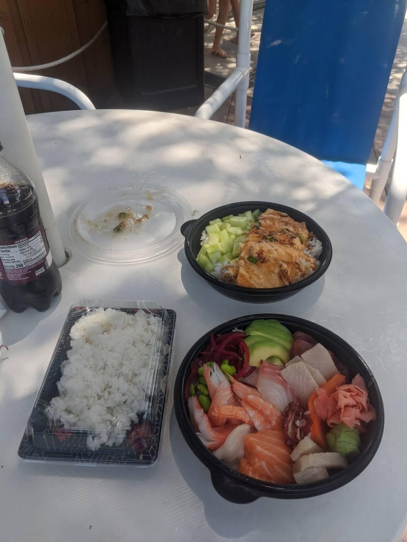 Pier Sushi   restaurant   145 FM2673 Ste B, Canyon Lake, TX 78133, USA   8309642130 OR +1 830-964-2130