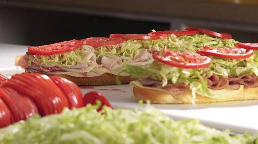 Jersey Mikes Subs | meal takeaway | 2687 Roosevelt Blvd, Clearwater, FL 33760, USA | 7274004779 OR +1 727-400-4779