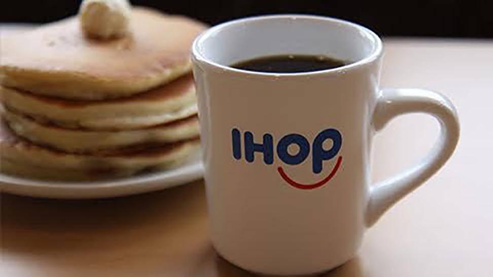 IHOP | bakery | 14200 Middlebelt Rd, Livonia, MI 48154, USA | 7344224467 OR +1 734-422-4467