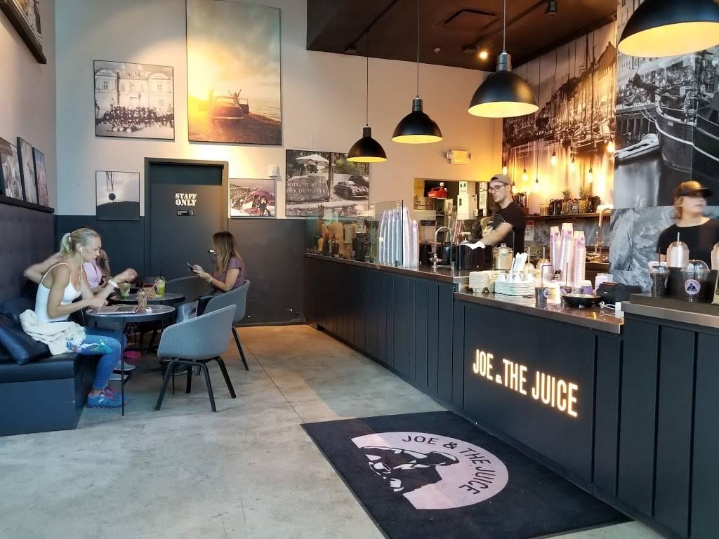 JOE & THE JUICE | meal takeaway | 1451 Brickell Ave, Miami, FL 33131, USA