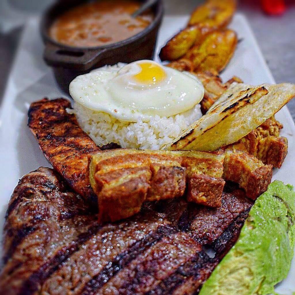 Bachue | restaurant | 86-02 37th Ave, Flushing, NY 11372, USA | 7187797595 OR +1 718-779-7595