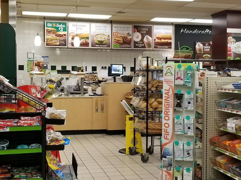 QuickChek | cafe | 7201 Bergenline Ave, North Bergen, NJ 07047, USA | 2018549029 OR +1 201-854-9029