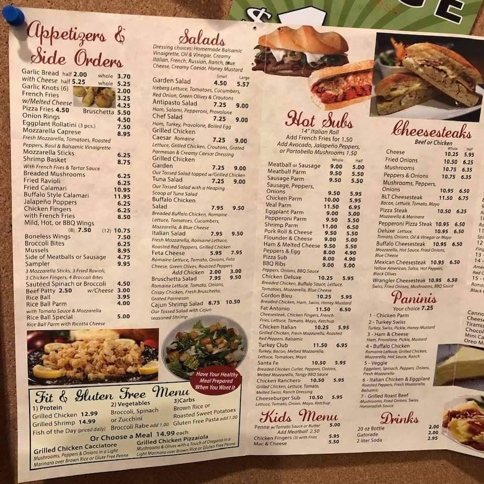 Antonios Brick Oven Pizzeria   restaurant   175 Cahill Cross Rd, West Milford, NJ 07480, USA   9735066494 OR +1 973-506-6494