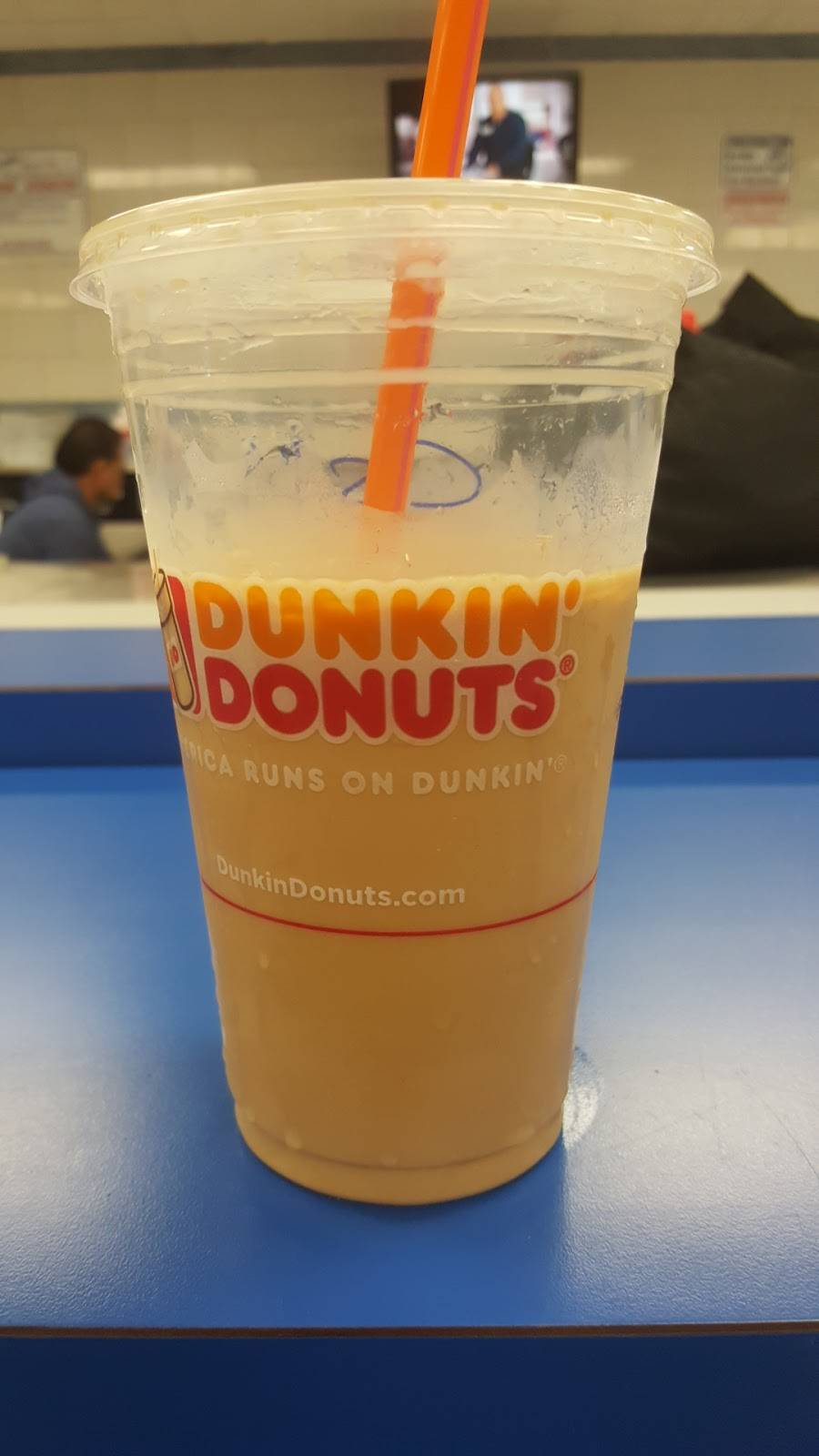 Dunkin Donuts | cafe | 9001 Bergenline Ave, North Bergen, NJ 07047, USA | 2016621111 OR +1 201-662-1111