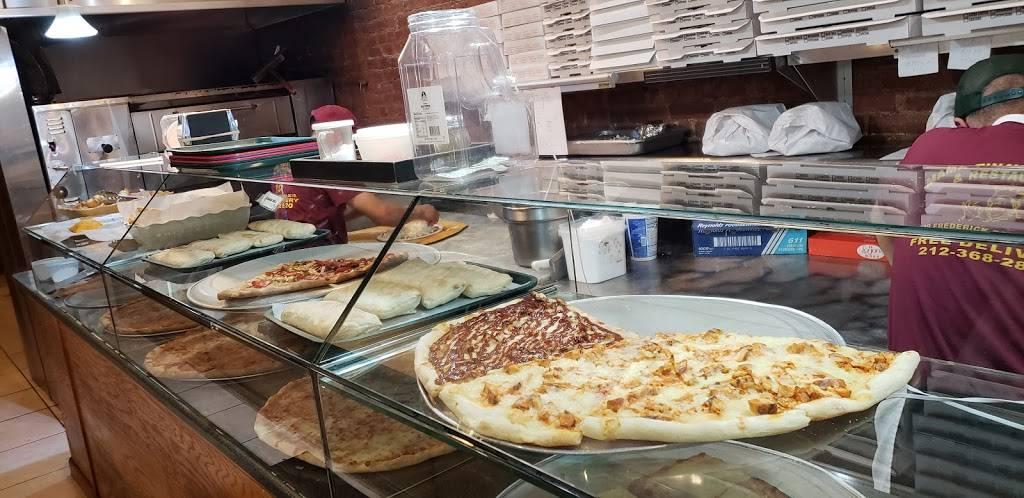 Mama Tinas Pizzeria | restaurant | 2649 Frederick Douglass Blvd, New York, NY 10030, USA | 2123682820 OR +1 212-368-2820