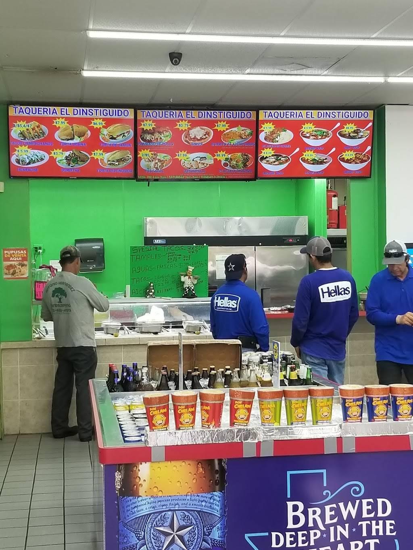 Taqueria El Distinguido #2 | restaurant | Cypress, TX 77429, USA | 2817867928 OR +1 281-786-7928