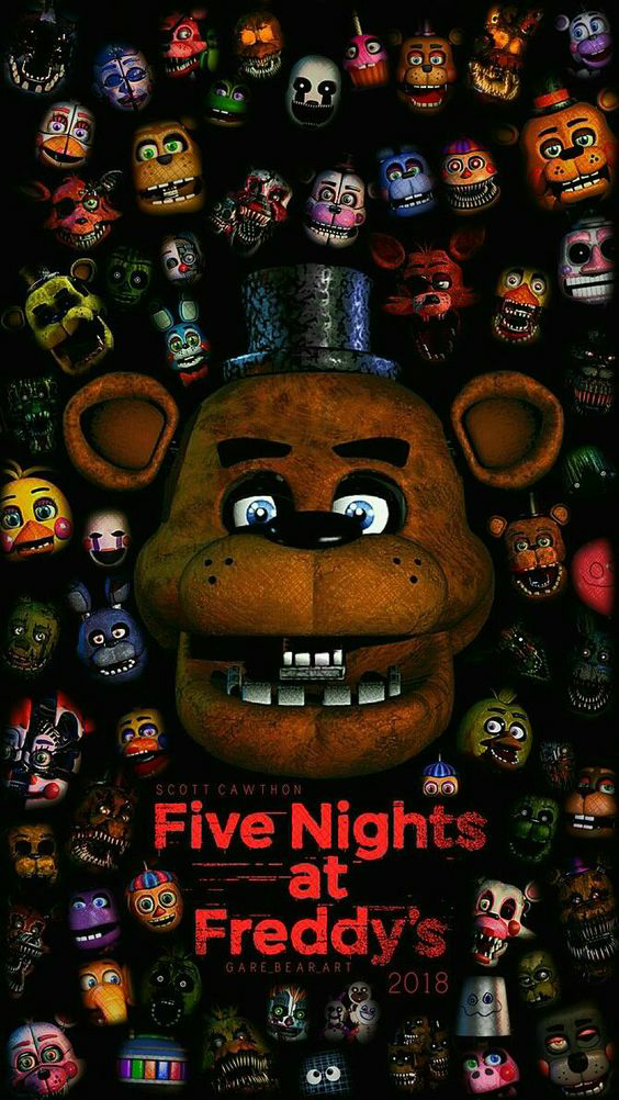 Five Nights at Freddys | restaurant | 319 Simpson Hwy 28, Magee, MS 39111, USA
