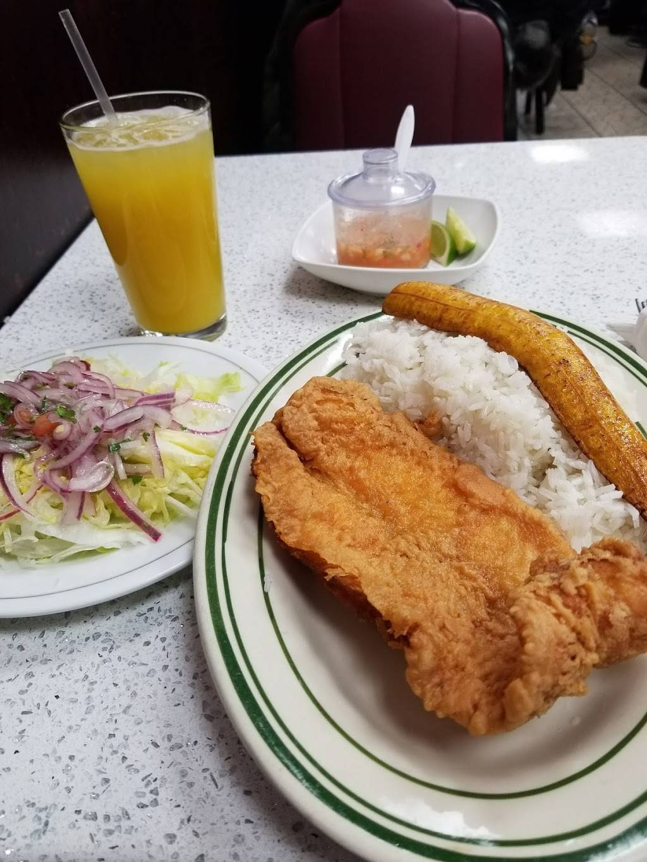 Genesis | restaurant | 2646, 538 W 207th St, New York, NY 10034, USA | 2129421222 OR +1 212-942-1222