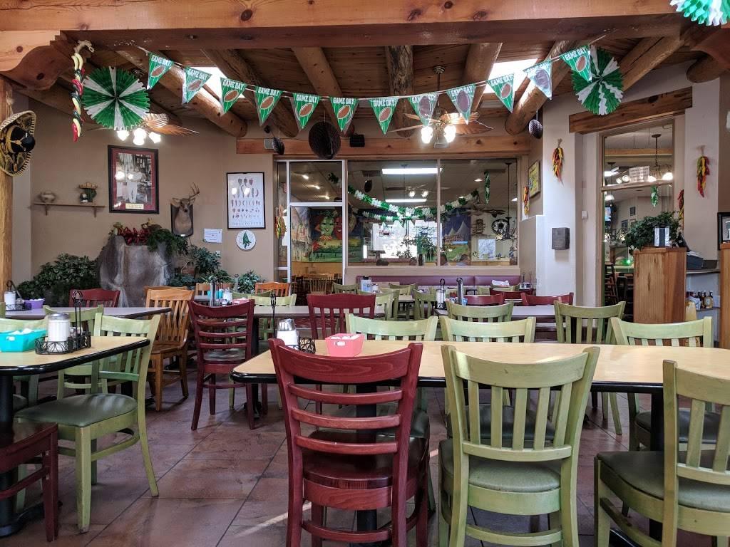 Garcia S Kitchen Restaurant 4917 4th St Nw Albuquerque Nm 87107 Usa