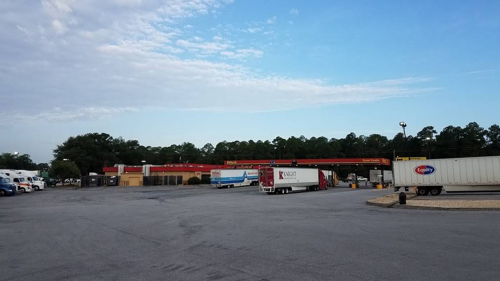 Pilot Travel Center | restaurant | 310 Cordele Rd, Albany, GA 31705, USA | 2298781355 OR +1 229-878-1355