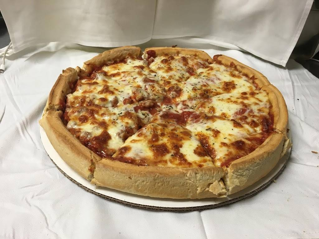 Palermos Pizza | meal delivery | 16644 Oak Park Ave, Tinley Park, IL 60477, USA | 7084440100 OR +1 708-444-0100