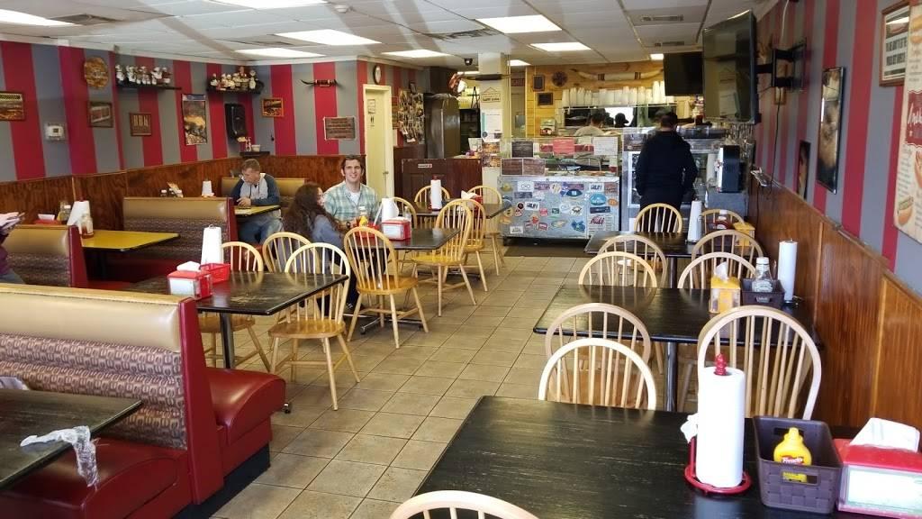 South Side Sandwich Shop   meal takeaway   315 Cedarbridge Ave, Lakewood, NJ 08701, USA   7329616126 OR +1 732-961-6126