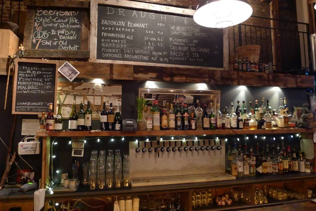 Bia | restaurant | 67 S 6th St, Brooklyn, NY 11211, USA | 7183880908 OR +1 718-388-0908
