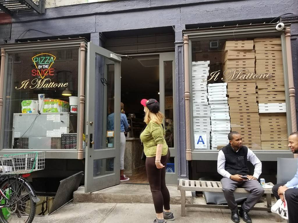 Il Mattone Tribeca | meal delivery | 49 Beach St, New York, NY 10013, USA | 6469644623 OR +1 646-964-4623