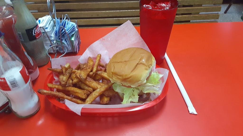 Twinks 220 Diner   restaurant   501 Commerce Ave, Iron Gate, VA 24448, USA   5408620220 OR +1 540-862-0220