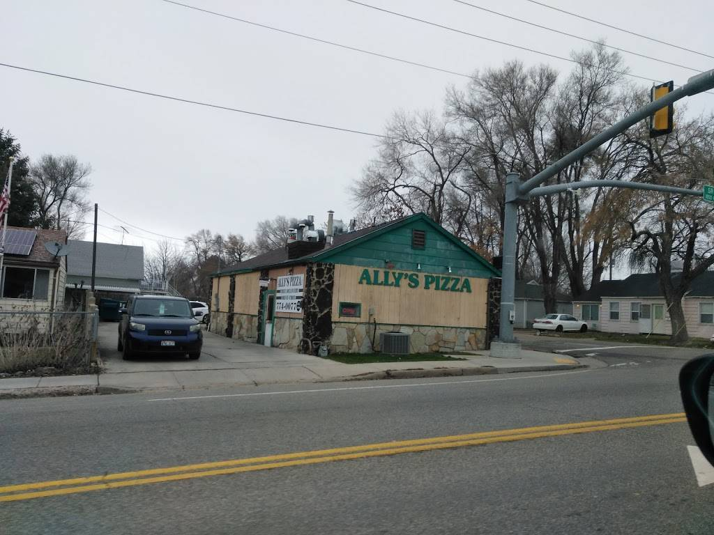 Allys Pizza | meal delivery | 258 W 1800 N, Sunset, UT 84015, USA | 8017740077 OR +1 801-774-0077