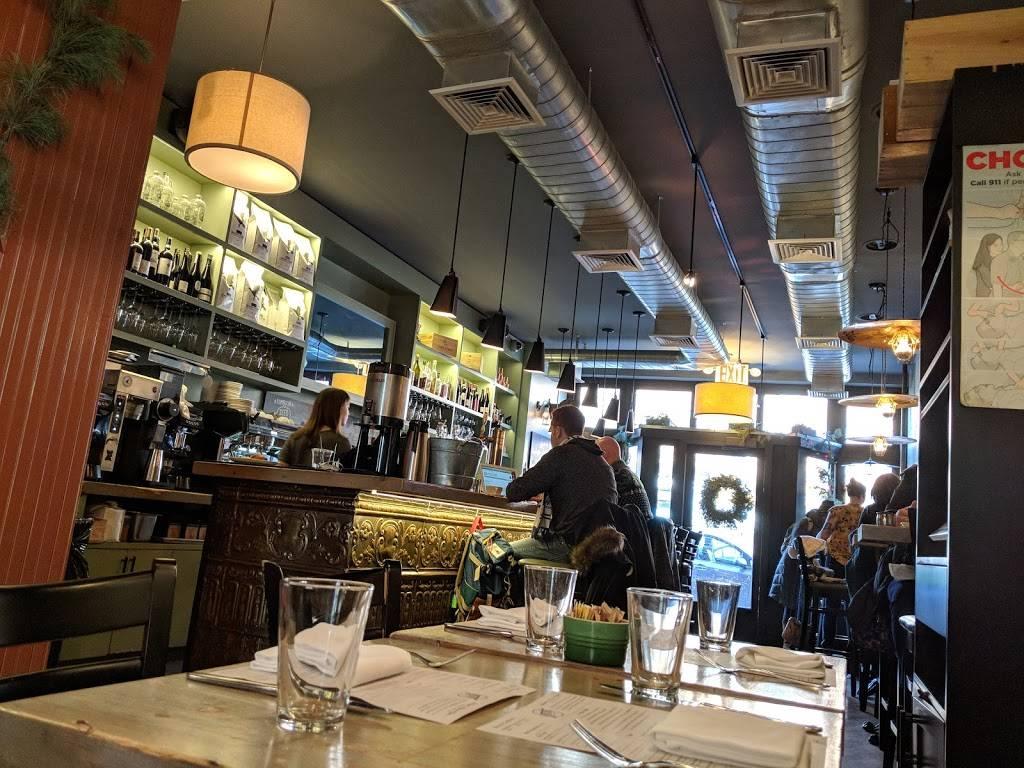 Krupa Grocery | restaurant | 231 Prospect Park West, Brooklyn, NY 11215, USA | 7187097098 OR +1 718-709-7098