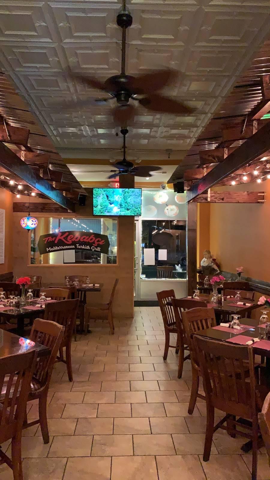 The Kebabci | restaurant | 259 Valley Blvd, Wood-Ridge, NJ 07075, USA | 2017284949 OR +1 201-728-4949