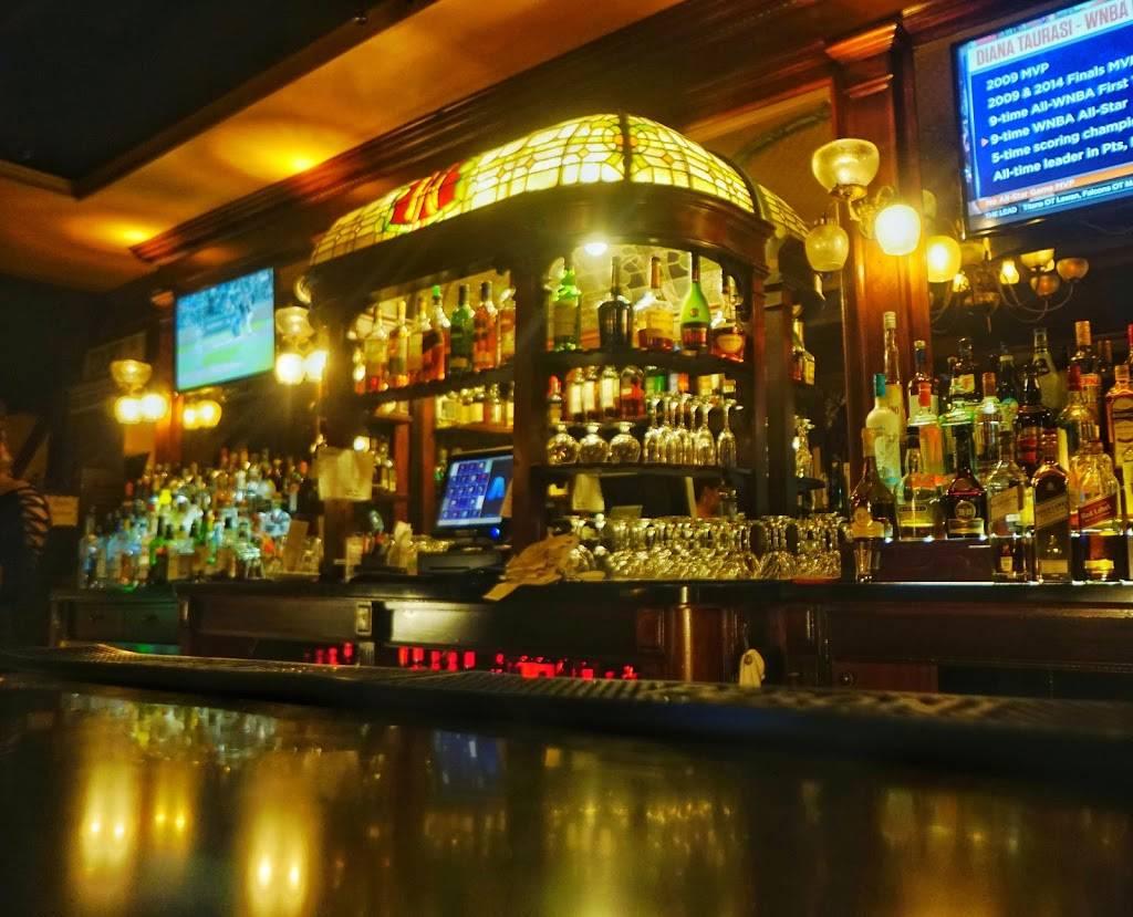Brooks 1890 | restaurant | 2428 Jackson Ave, Long Island City, NY 11101, USA | 7189371890 OR +1 718-937-1890