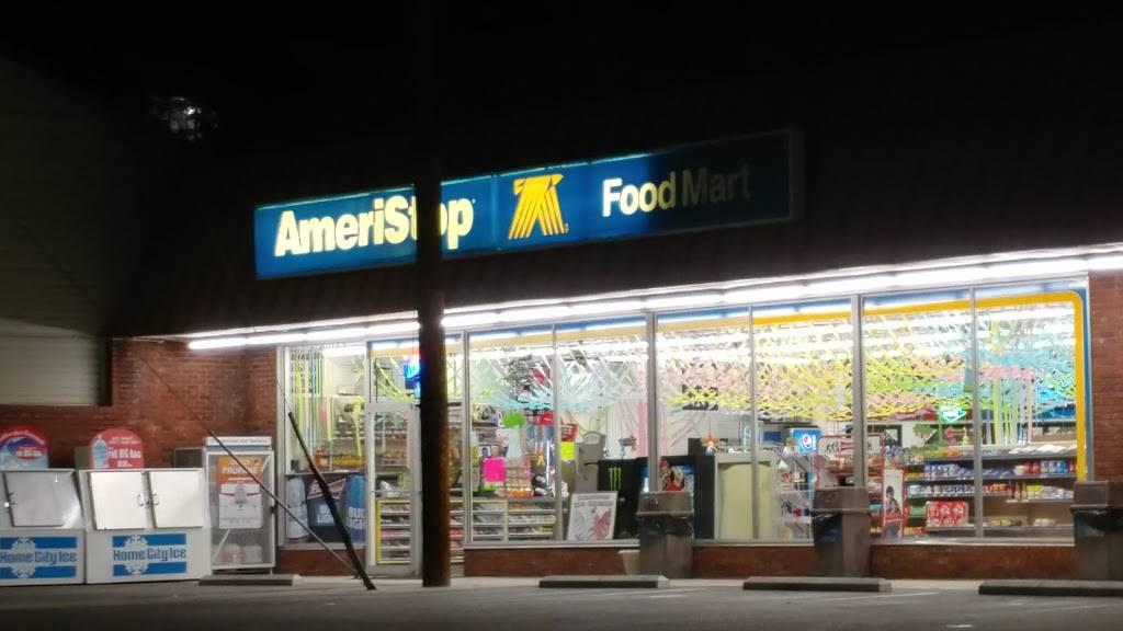 Ameristop Food Mart   meal takeaway   545 Lafayette Ave, Bellevue, KY 41073, USA   8594911453 OR +1 859-491-1453