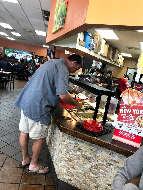 Cicis Pizza   restaurant   3190 Atlanta Hwy Stes 5 / 6, Athens, GA 30606, USA   7066132424 OR +1 706-613-2424