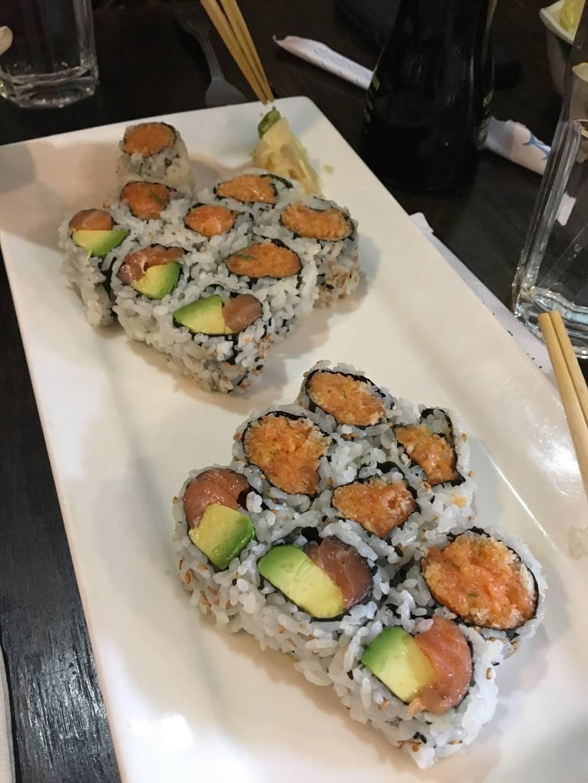 Kami Asian | restaurant | 385 Flatbush Ave, Brooklyn, NY 11238, USA | 7183983888 OR +1 718-398-3888