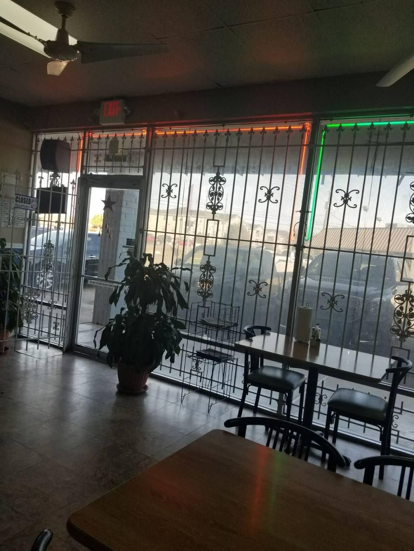 El Fogoncito | restaurant | 14435 TX-249, Houston, TX 77086, USA | 2818366570 OR +1 281-836-6570
