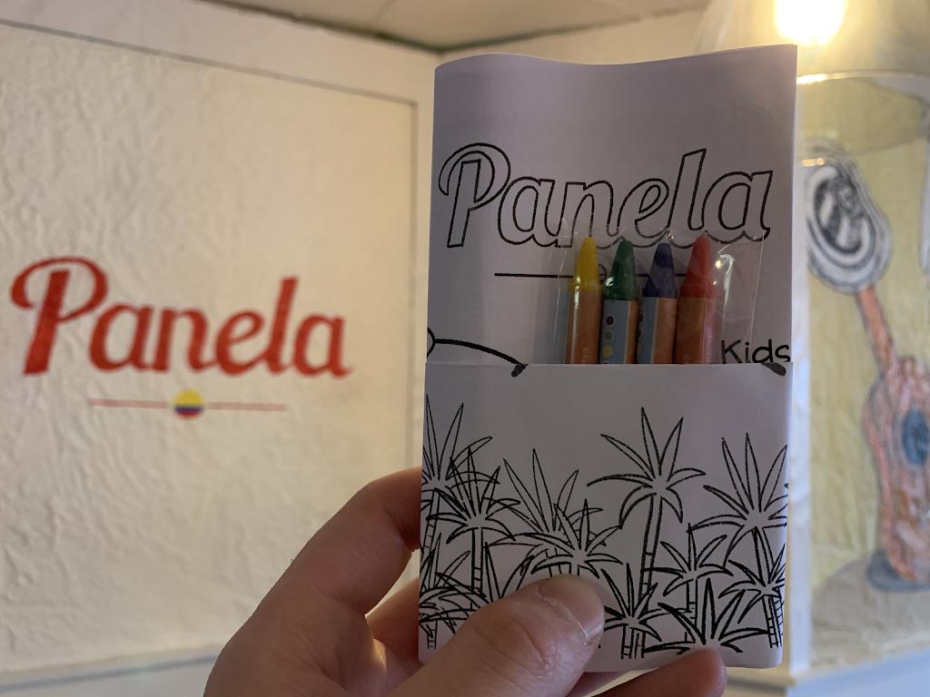 Panela   restaurant   7 Hanover St, Lowell, MA 01850, USA   9784552868 OR +1 978-455-2868