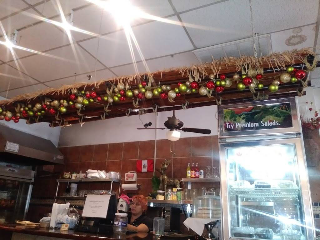 El Nuevo Sol | restaurant | 120-152 48th St, Union City, NJ 07087, USA | 2013301091 OR +1 201-330-1091