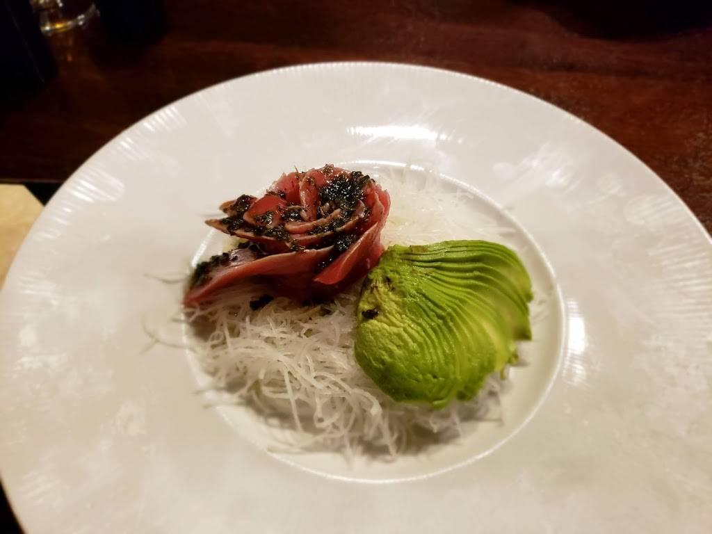 Tanoshii Sushi | restaurant | 1935 Sheridan Rd, Highland Park, IL 60035, USA | 8474335626 OR +1 847-433-5626