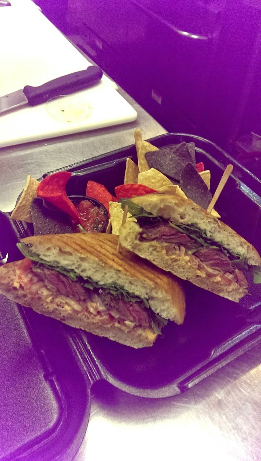 sandwich designs   restaurant   185 Humphrey St, Englewood, NJ 07631, USA   2012279700 OR +1 201-227-9700