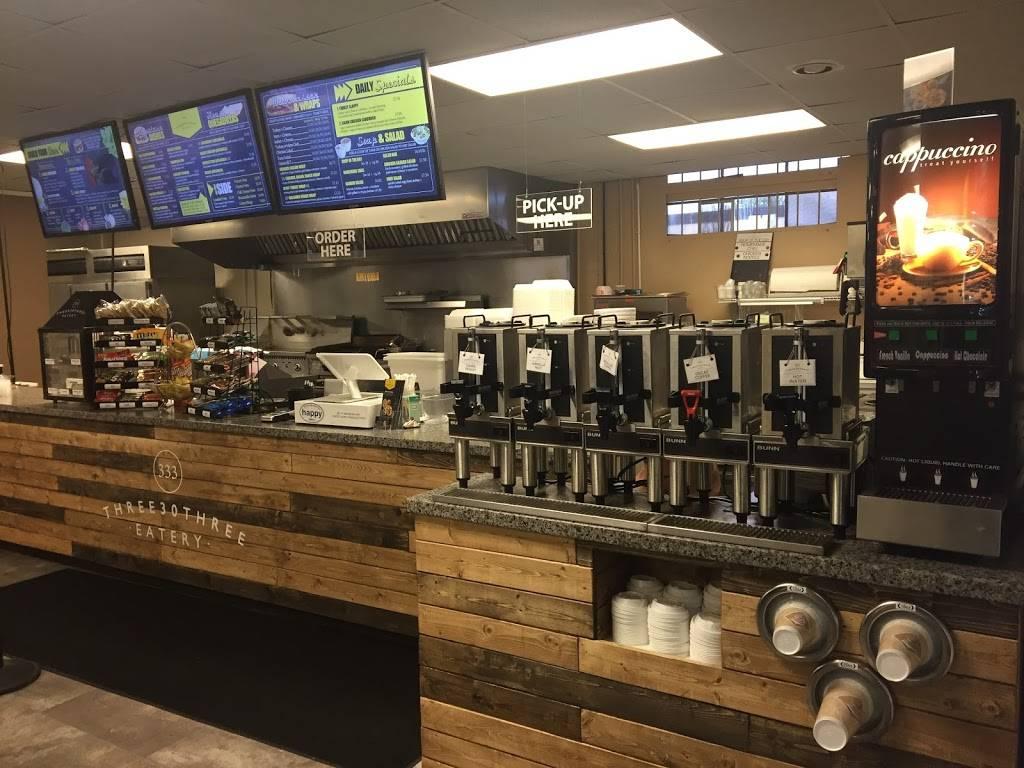 Three30Three Eatery   restaurant   Bldg. 333 JBMDL Lakehurst, Lakehurst, NJ 08733, USA   7323231447 OR +1 732-323-1447