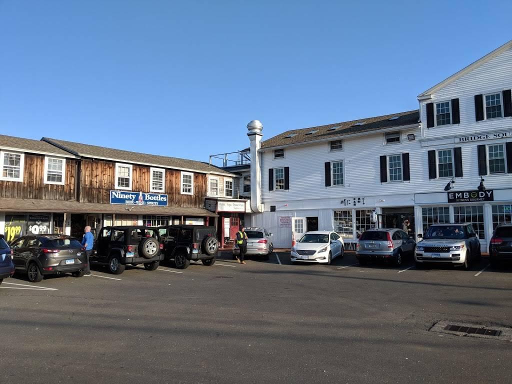Kawa Ni   restaurant   19 Bridge Square, Westport, CT 06880, USA   2035578775 OR +1 203-557-8775