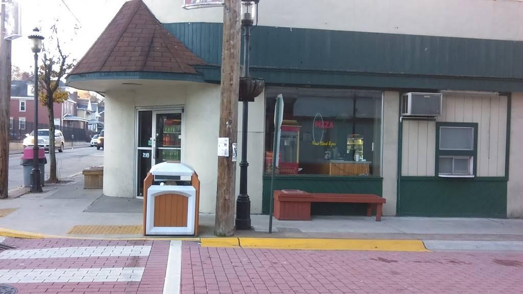 Mama Pepinos Pizza | restaurant | 210 Plum St, Elizabeth, PA 15037, USA | 4123841800 OR +1 412-384-1800