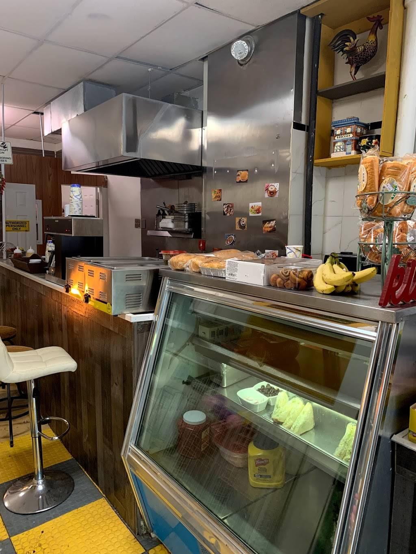 Adams kitchen | restaurant | 246 Duncan Ave, Jersey City, NJ 07306, USA | 2016304861 OR +1 201-630-4861
