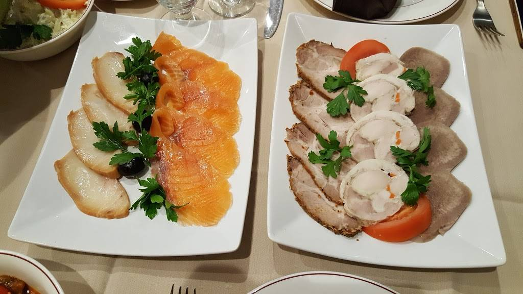 Lada Cafe | restaurant | 520 Anderson Ave, Cliffside Park, NJ 07010, USA | 2018408088 OR +1 201-840-8088