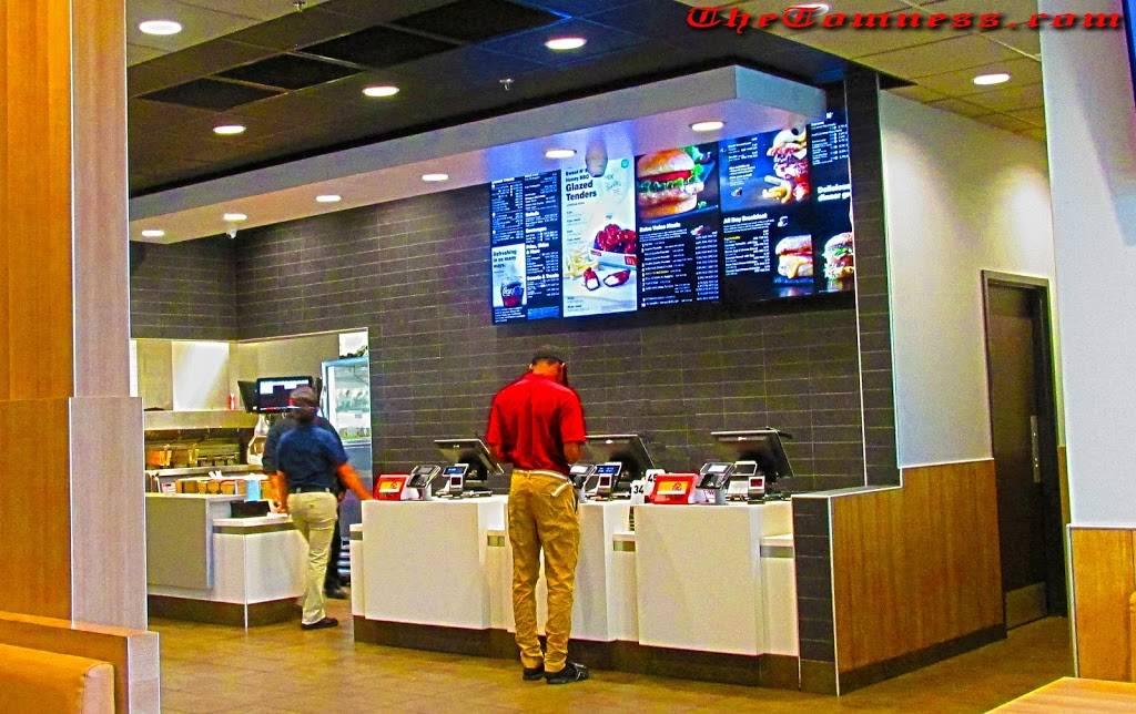 McDonalds | cafe | 1118 S Timberland Dr, Lufkin, TX 75901, USA | 9366347800 OR +1 936-634-7800